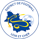 DISTRICT DE LOIR-ET-CHER DE FOOTBALL
