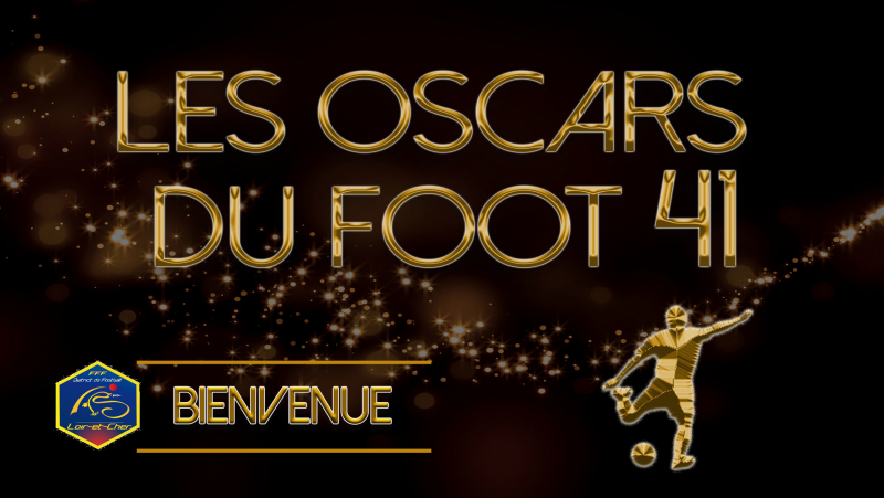 Les oscars du football 41 2018